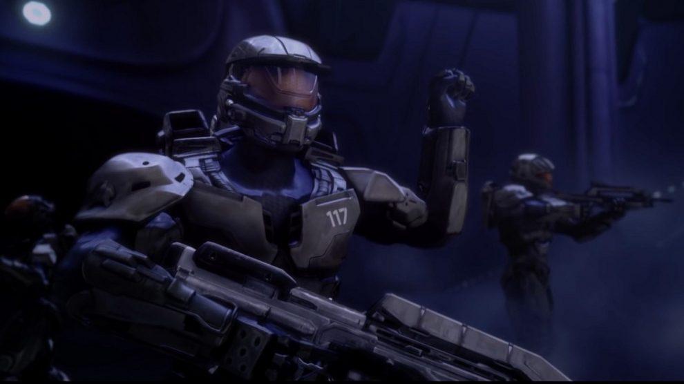 سال 2019 فیلمبرداری سریال Halo شروع میشود