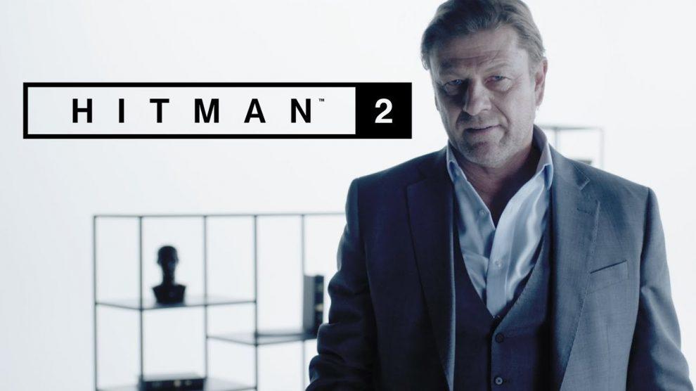 مرگ ند استارک این بار در Hitman 2