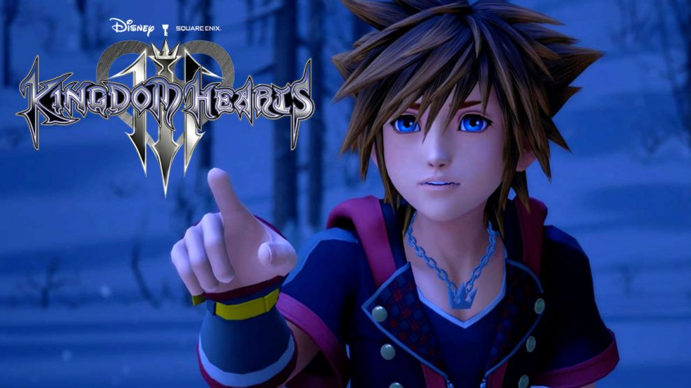 شایعه: بازی Kingdom Hearts 3 برای Nintendo Switch عرضه میشود ؟