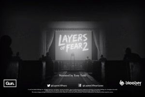 بازی Layers of Fear 2 معرفی شد