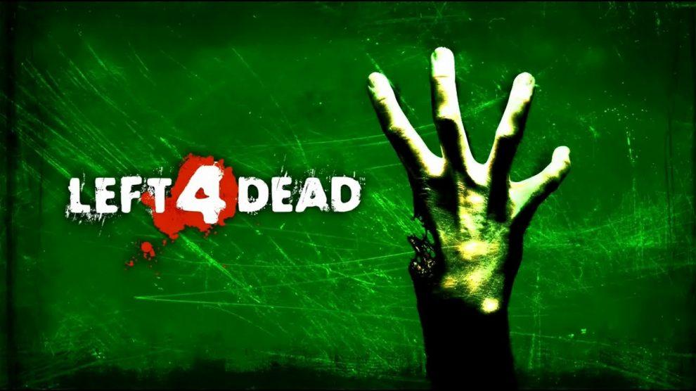 مایکروسافت به دنبال خرید سازندگان بازی Left 4 Dead