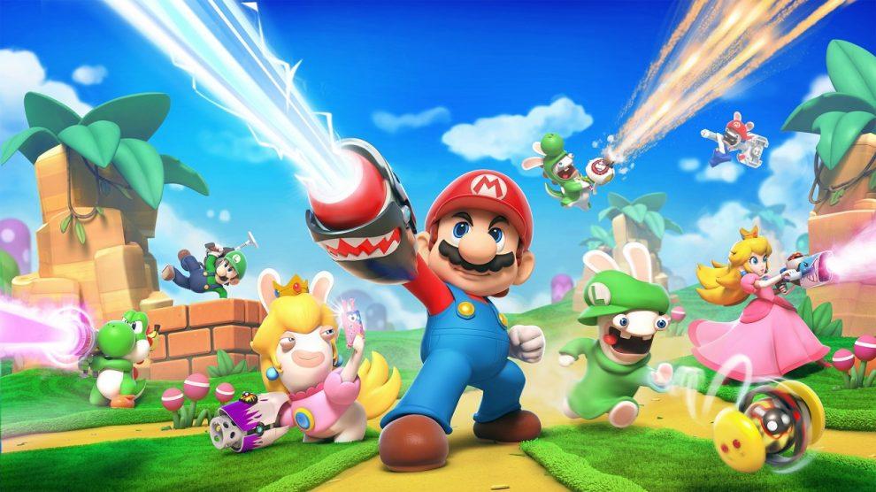 علاقه Ubisoft به همکاری بیشتر با Nintendo