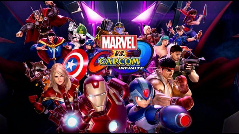 شایعه: نام Marvel vs Capcom 4 جایگزین Infinite میشود