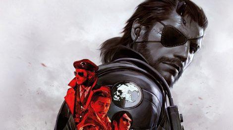 قسمت جدید بازی Metal Gear Solid در حال ساخت است ؟