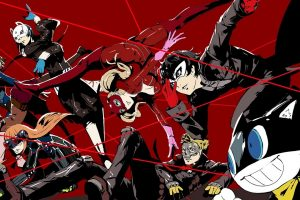 فروش مجموعه بازی Persona و Yakuza به 9.3 و 11 میلیون نسخه رسید