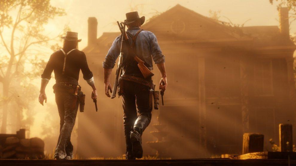 نشانهای جدید از نسخه PC بازی Red Dead Redemption 2