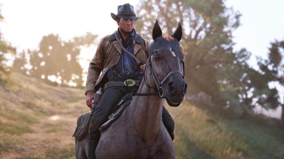 اعلام جزئیات محتوای انحصار زمانی Red Dead Redemption 2 برای PS4