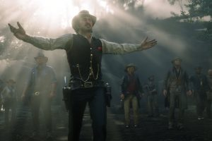 شایعه عرضه Red Dead Redemption 2 برای PC