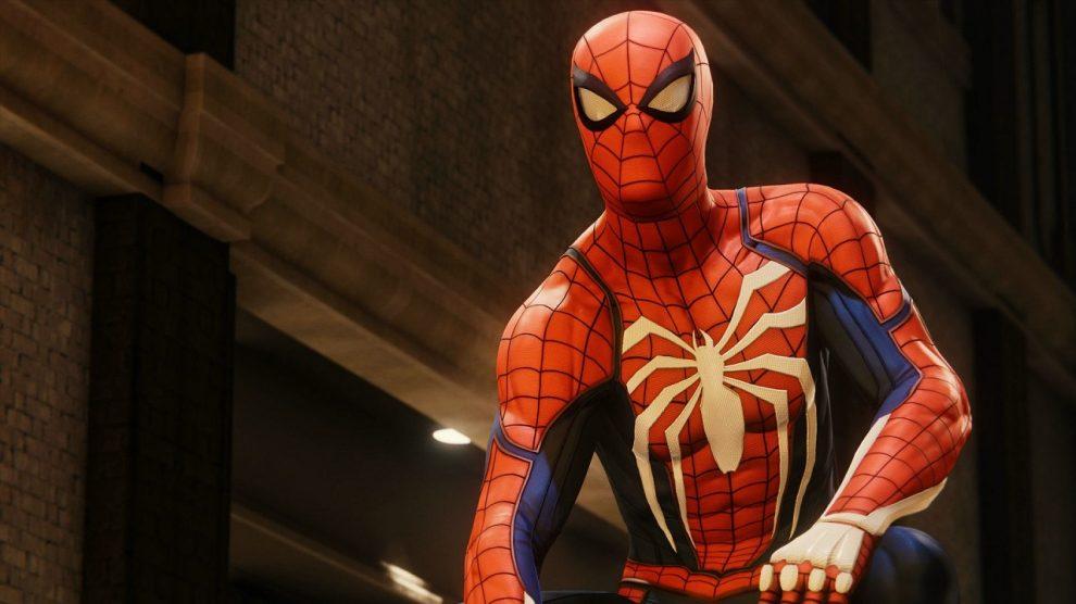 قابلیت New Game Plus به بازی Spider-Man اضافه شد