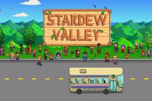 بازی Stardew Valley برای iOS منتشر شد