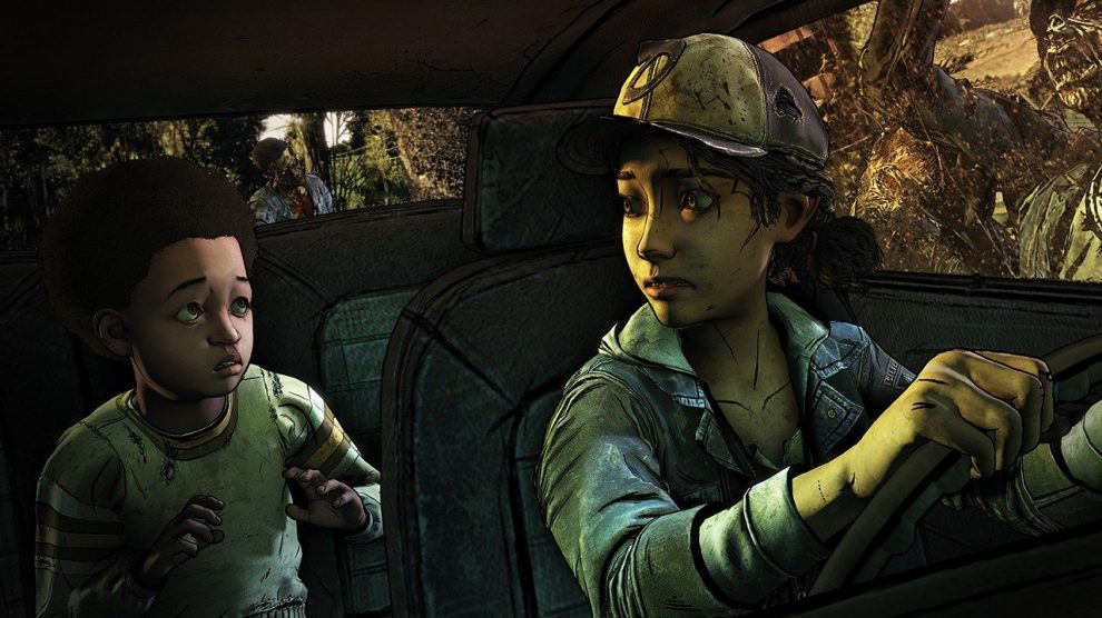 روایت خالق The Walking Dead از بحران Telltale