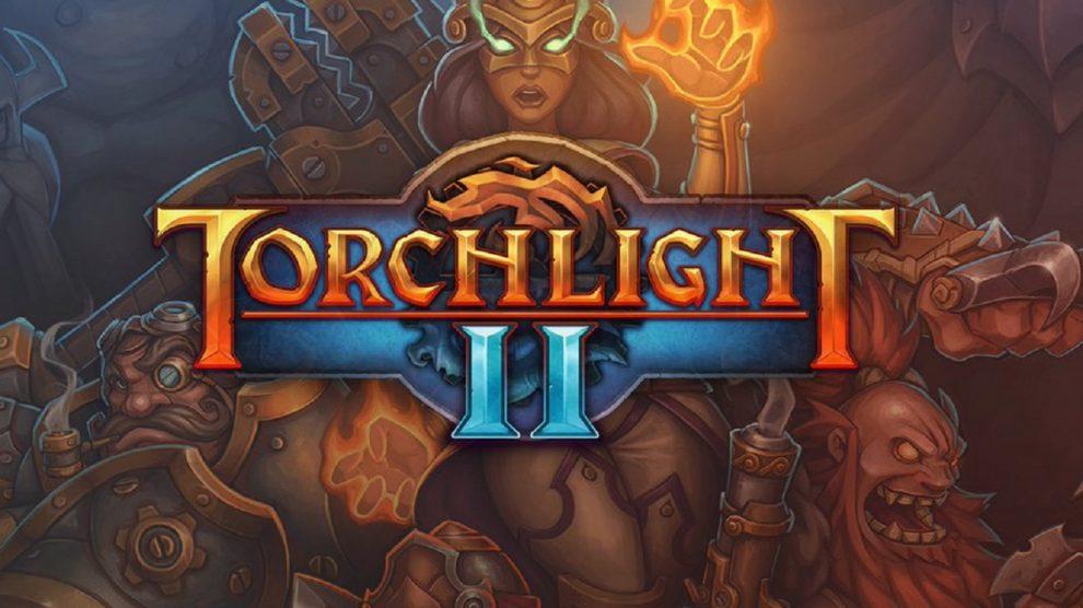 تاسیس استودیو جدید سازندگان بازی Torchlight