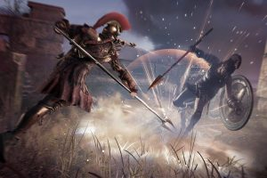 شروع به کار Project Stream گوگل با Assassin's Creed Odyssey