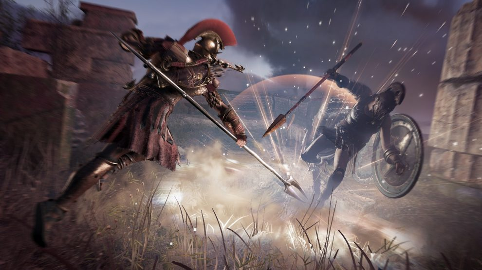 شروع به کار Project Stream گوگل با Assassin's Creed Odyssey