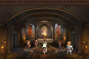 اعلام تاریخ عرضه بازی Assassin's Creed Rebellion برای موبایل