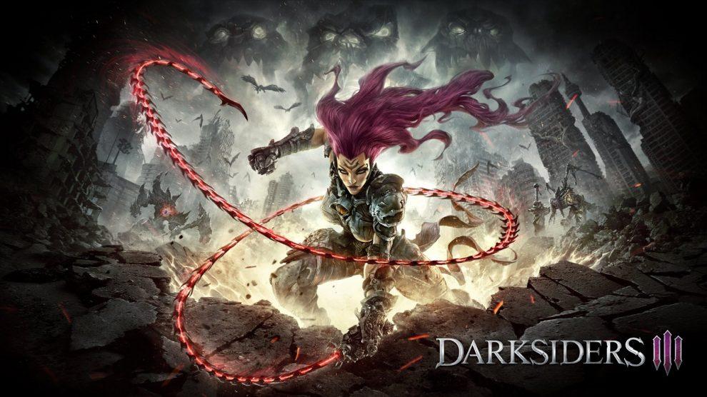 معرفی بستههای قابل دانلود بازی Darksiders 3