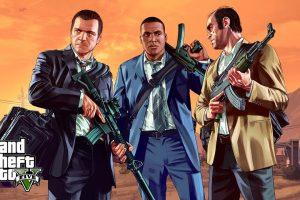 نگاهی به وضعیت فروش بازی GTA 5 از سال 2013 تاکنون