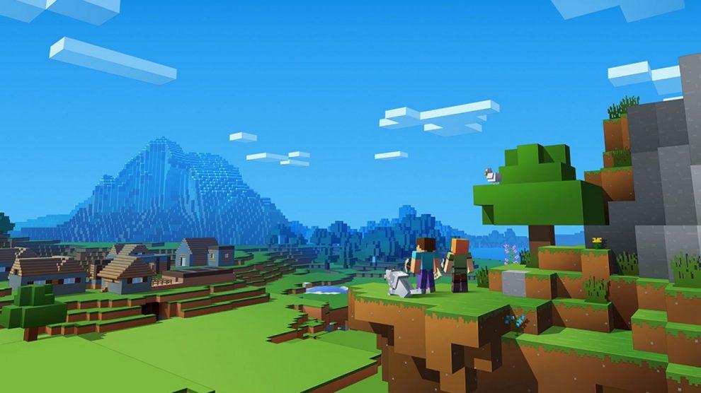 تعداد مخاطبهای فعال بازی Minecraft به 91 میلیون نفر رسید