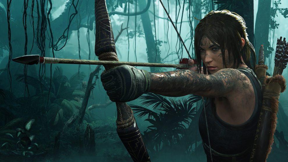 رونمایی از اولین بسته قابل دانلود Shadow of the Tomb Raider