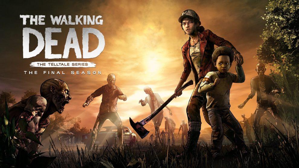 ساخت ادامه The Walking Dead توسط Skybound Games دنبال میشود