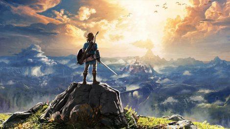 امکان ساخت بازی Pokemon شبیه به آخرین قسمت Zelda وجود دارد