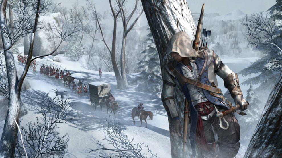 انتشار جزئیات گرافیکی بازی Assassin's Creed 3 Remaster