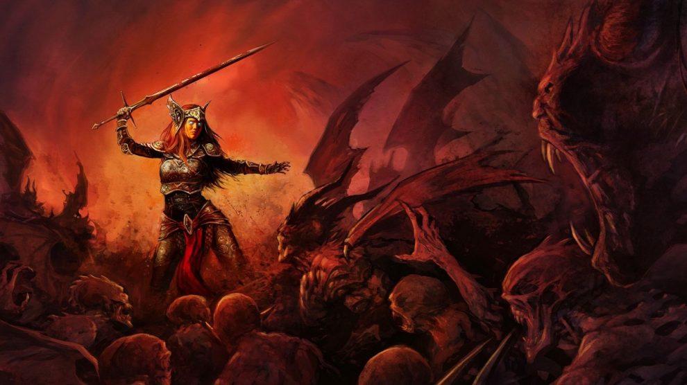 تکذیب ساخت بازی Baldur's Gate 3