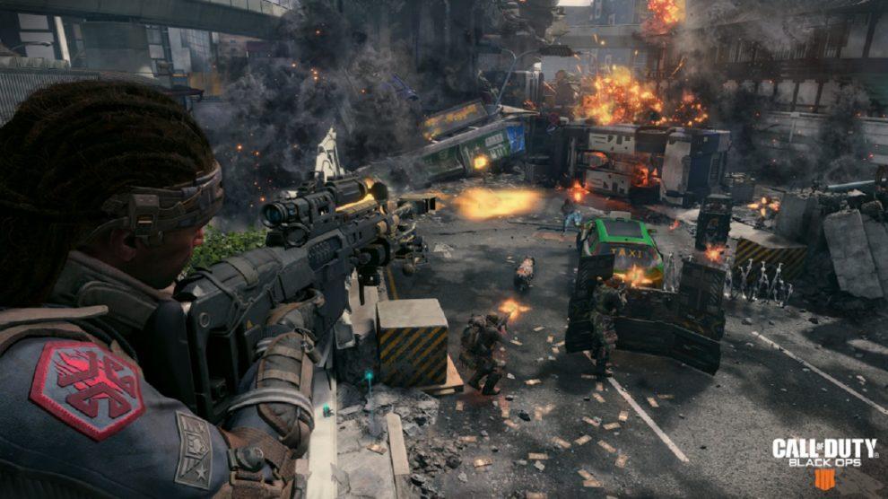 گیمرها بیشتر از Red Dead Redemption 2 منتظر Black Ops 4 هستند