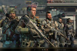 سازنده بازی Battlefield 5 در Call of Duty Black Ops 4 بن شد !