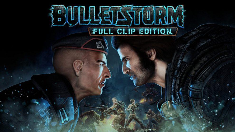 چه آیندهای در انتظار بازی Bulletstorm است ؟
