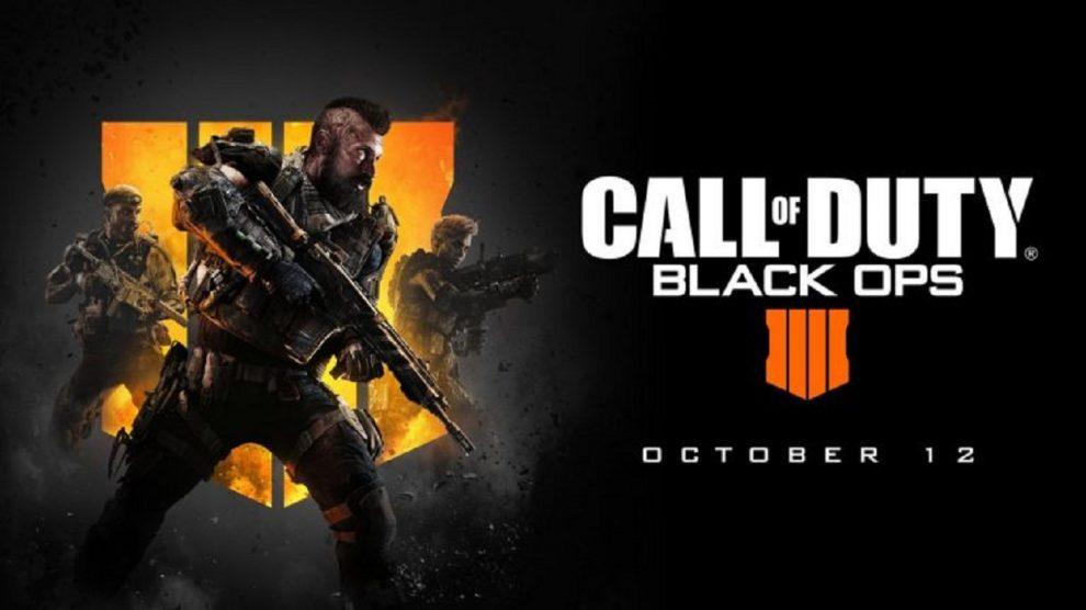 عملکرد فوقالعاده Call of Duty: Black Ops 4 در Twitch قبل از عرضه
