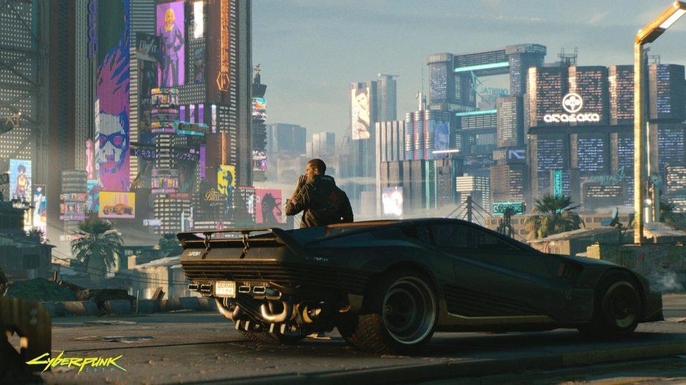 انتشار بازی Cyberpunk 2077 در آمریکای شمالی توسط Warner Bros