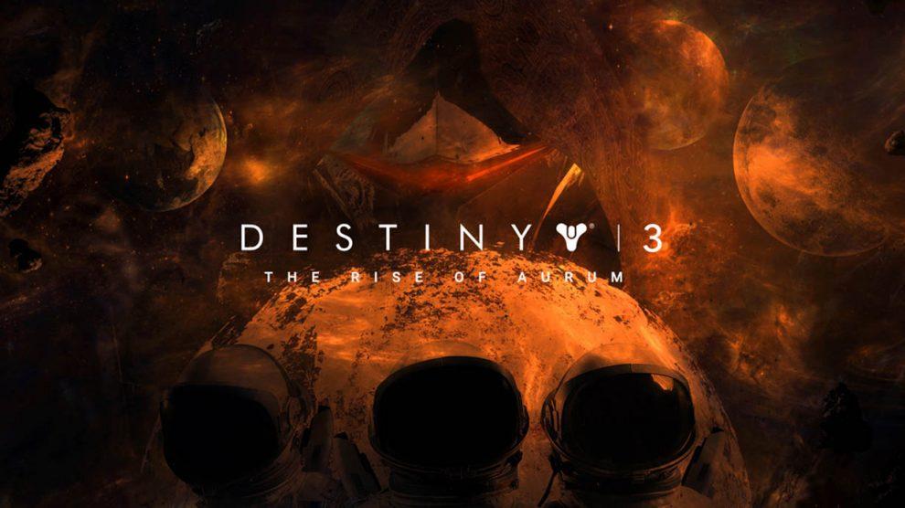 destiny 3 first information