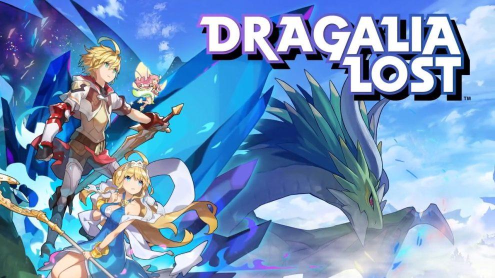 درآمد 3 میلیون دلاری Dragalia Lost بازی موبایلی جدید Nintendo