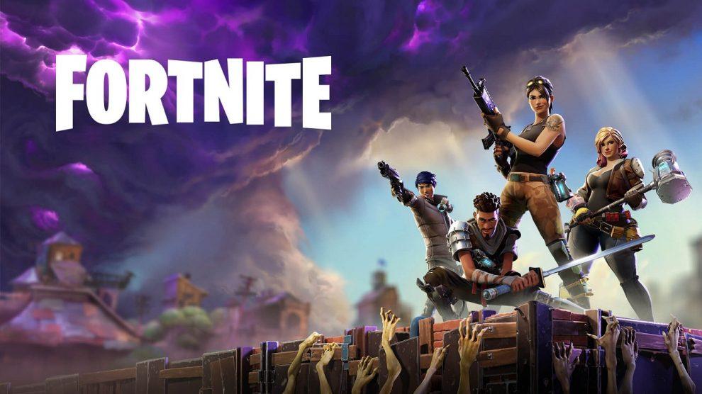 نظر شاهزاده بریتانیا درباره بازی Fortnite