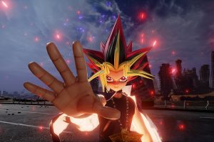 تاریخ عرضه بازی Jump Force مشخص شد