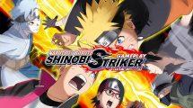 Naruto To Boruto Shinobi Striker Gameplay