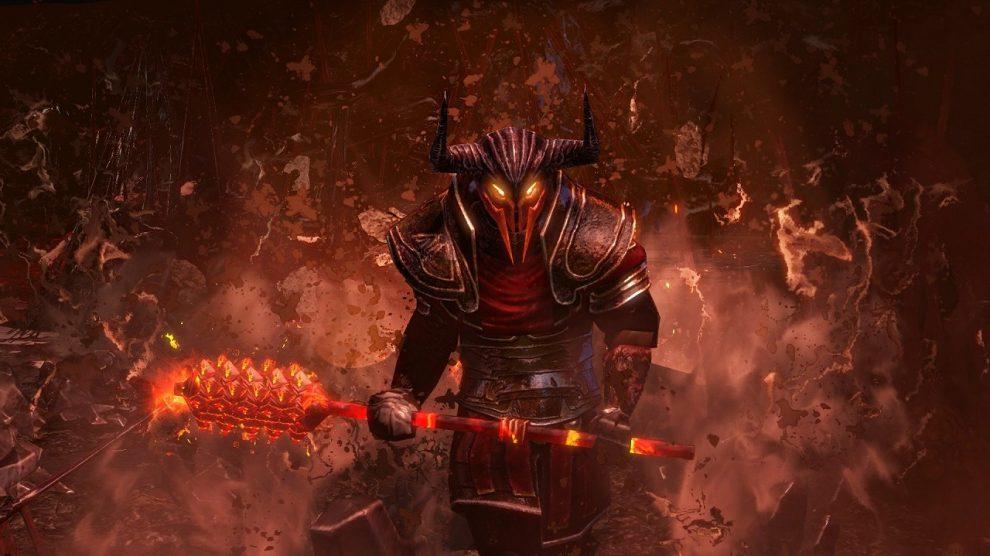 احتمالا بازی Path of Exile برای PS4 منتشر میشود