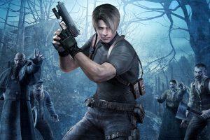 تایید عرضه Resident Evil، Resident Evil 4 و Resident Evil 0 برای Switch