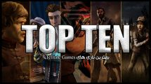 Telltale Games Best Games