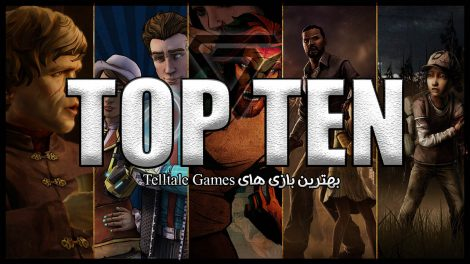 Telltale Games Best Games