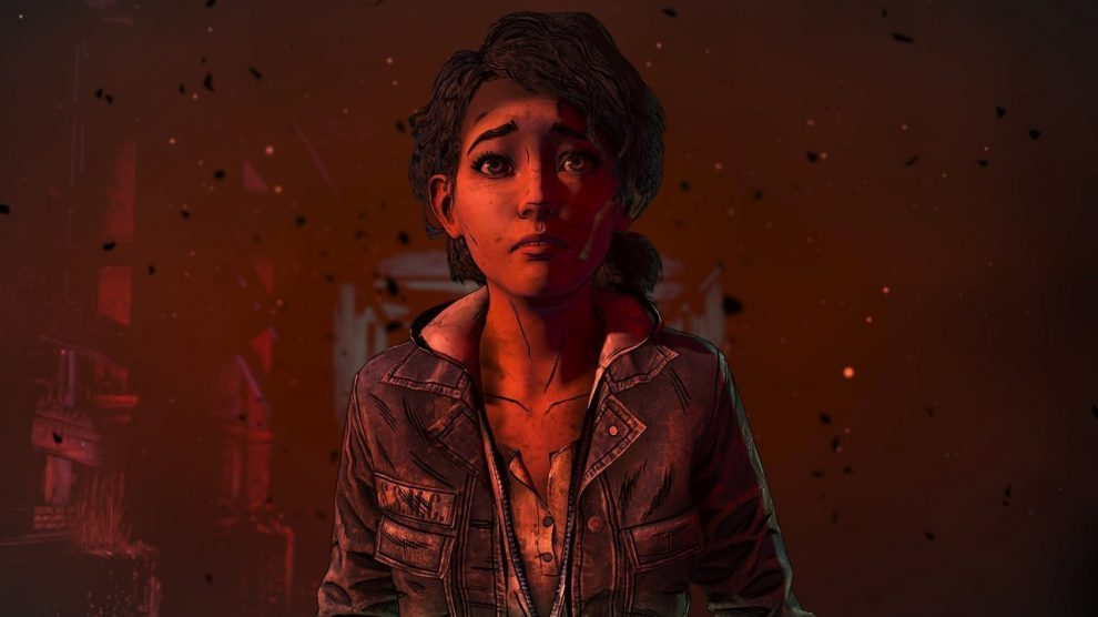 استودیو Telltale همچنان به دنبال اتمام ساخت The Walking Dead