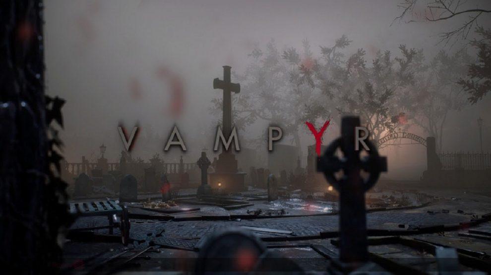 موفقیت چشمگیر بازی Vampyr در زمینه فروش