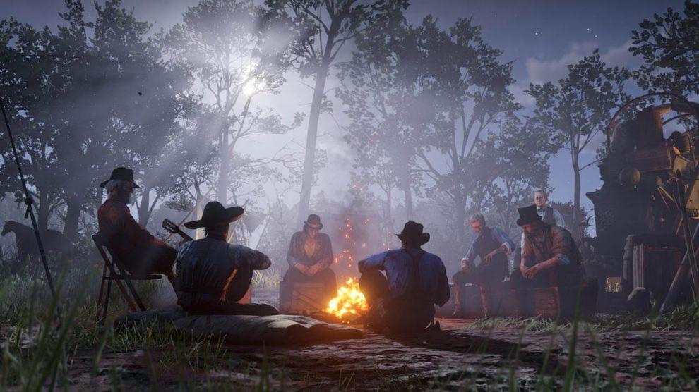 فعلا خبری از عرضه Red Dead Redemption 2 برای PC نیست