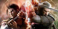 عملکرد ضعیف بازی SoulCalibur 6 در بازار بریتانیا