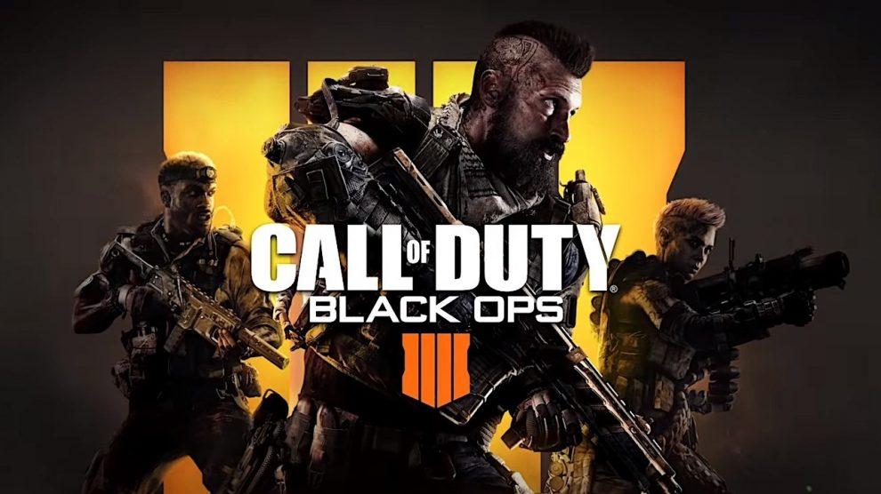 رکورد فروش روز اول دیجیتال Activision توسط Call of Duty: Black Ops 4 شکسته شد