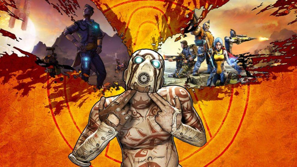 احتمال عرضه بازی Borderlands 3 در سال 2019