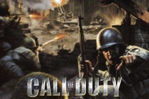 تولد 15 سالگی مجموعه بازی Call of Duty