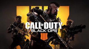 تماشا کنید: تریلر بخش چند نفره بازی Call of Duty: Black Ops 4