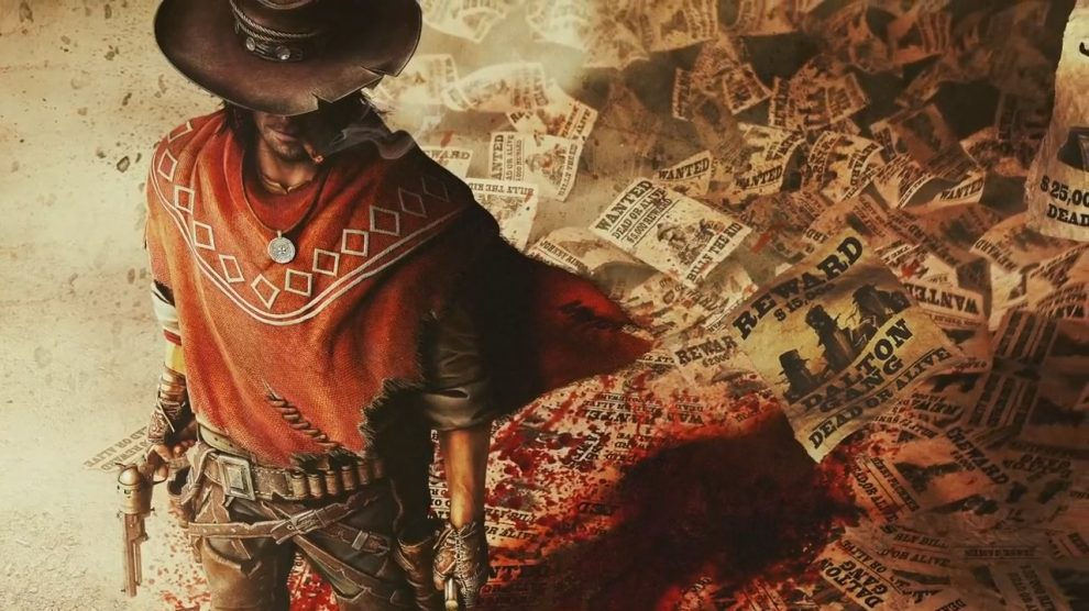 منتظر معرفی قسمت جدید بازی Call of Juarez باشید